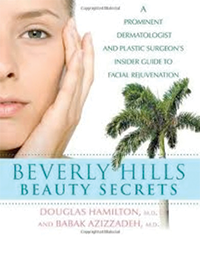 Beverly Hills Beauty Secrets Book