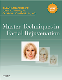 Master Techniques in Facial Rejuvenation Book