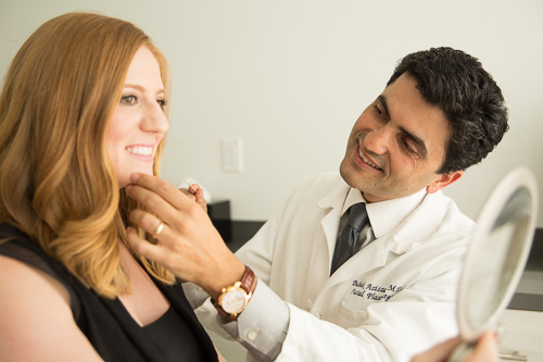 Ethnic Rhinoplasty Surgery Beverly Hills CA | Dr  Babak