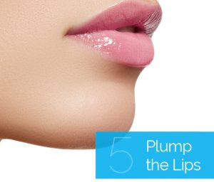 Plump the Lips