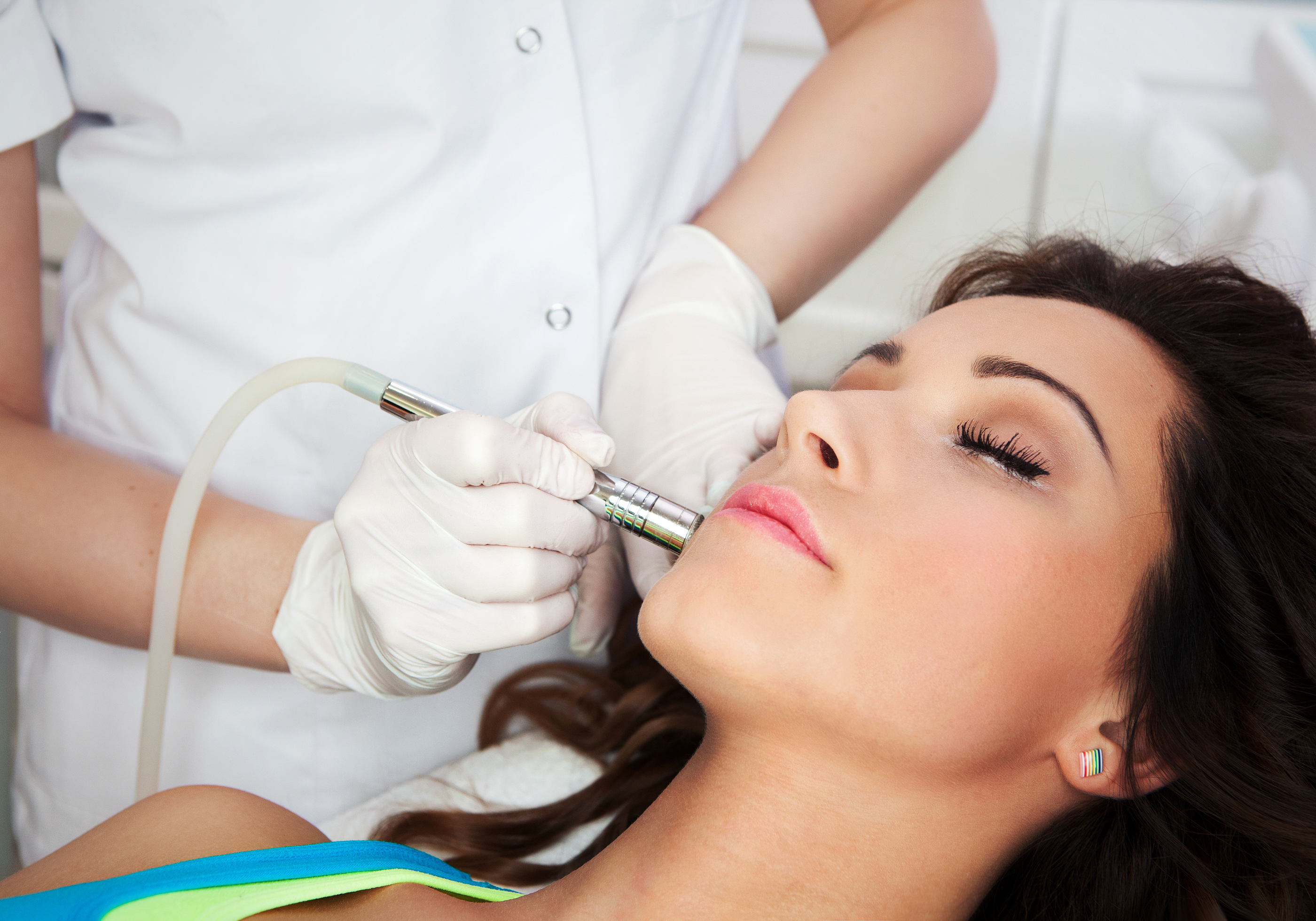 Skin Issues That Can Be Treated with Laser Skin Resurfacing