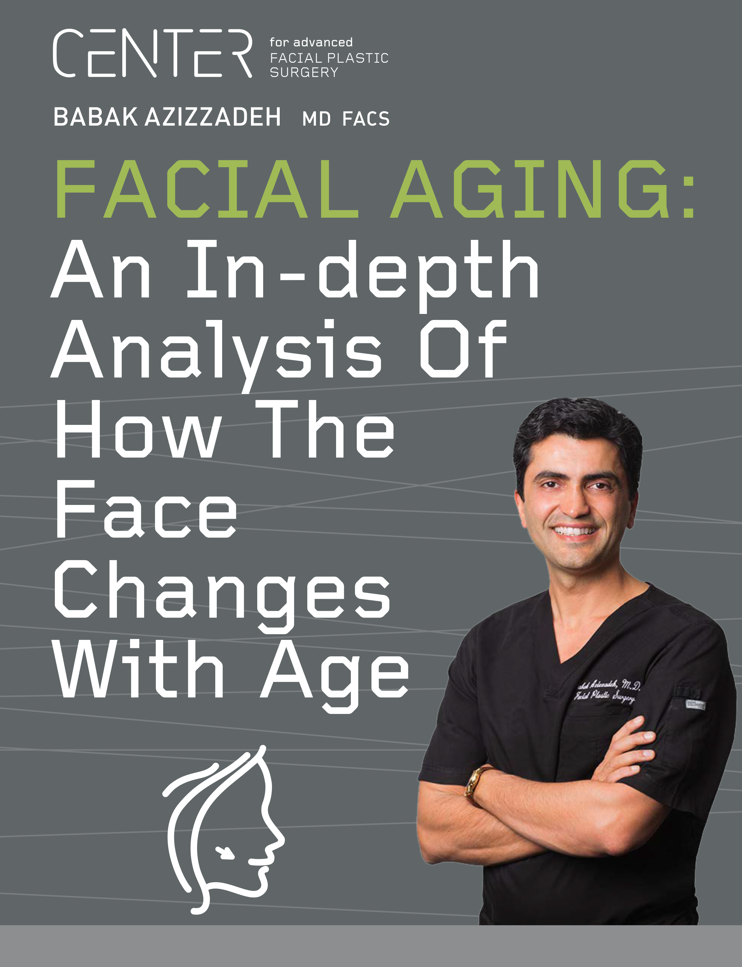Facial Aging: An In-depth Analysis Of How The Face Changes With Age
