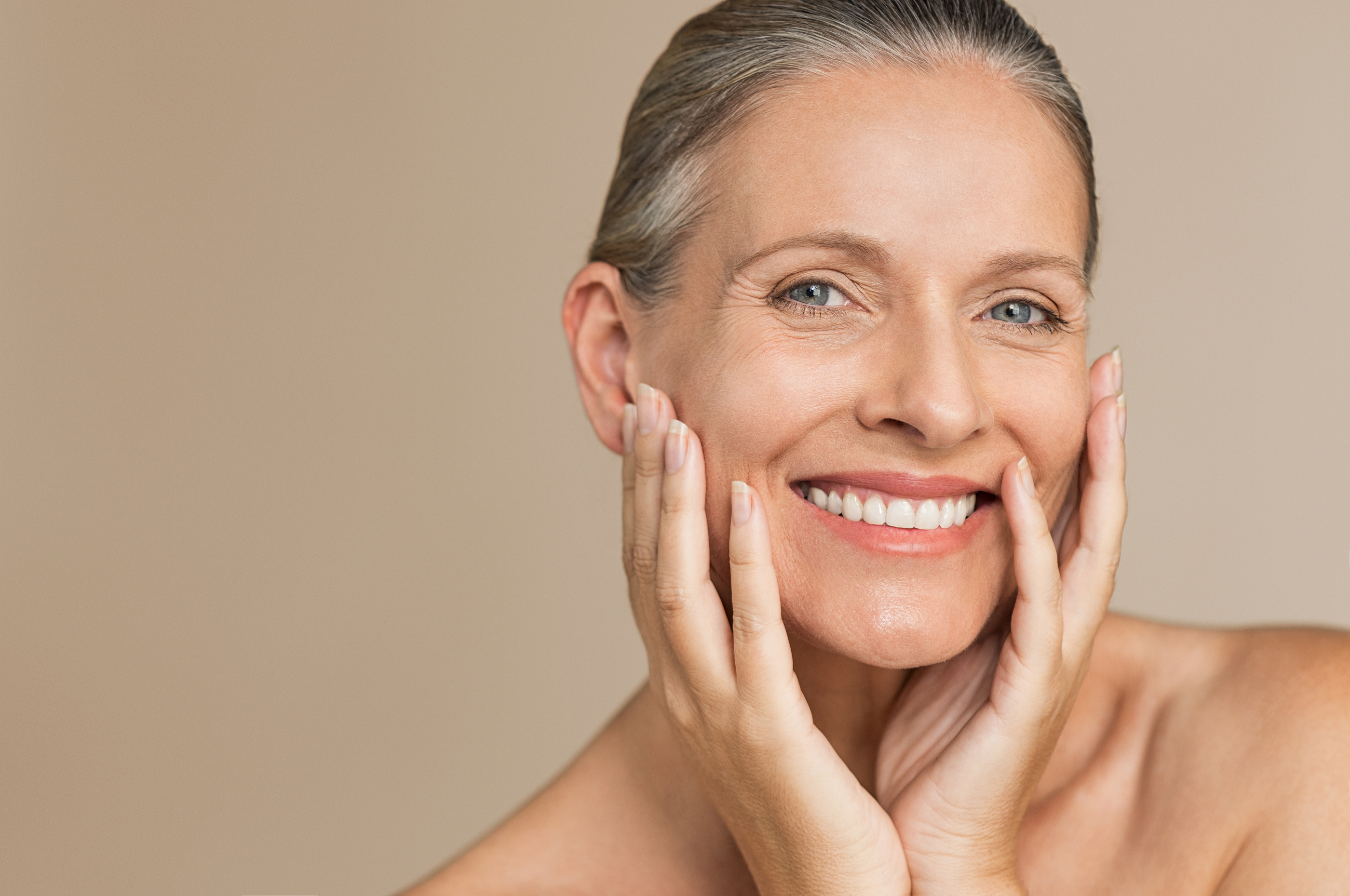 5 Most Common Skin Aging Problems and the Best Solutions