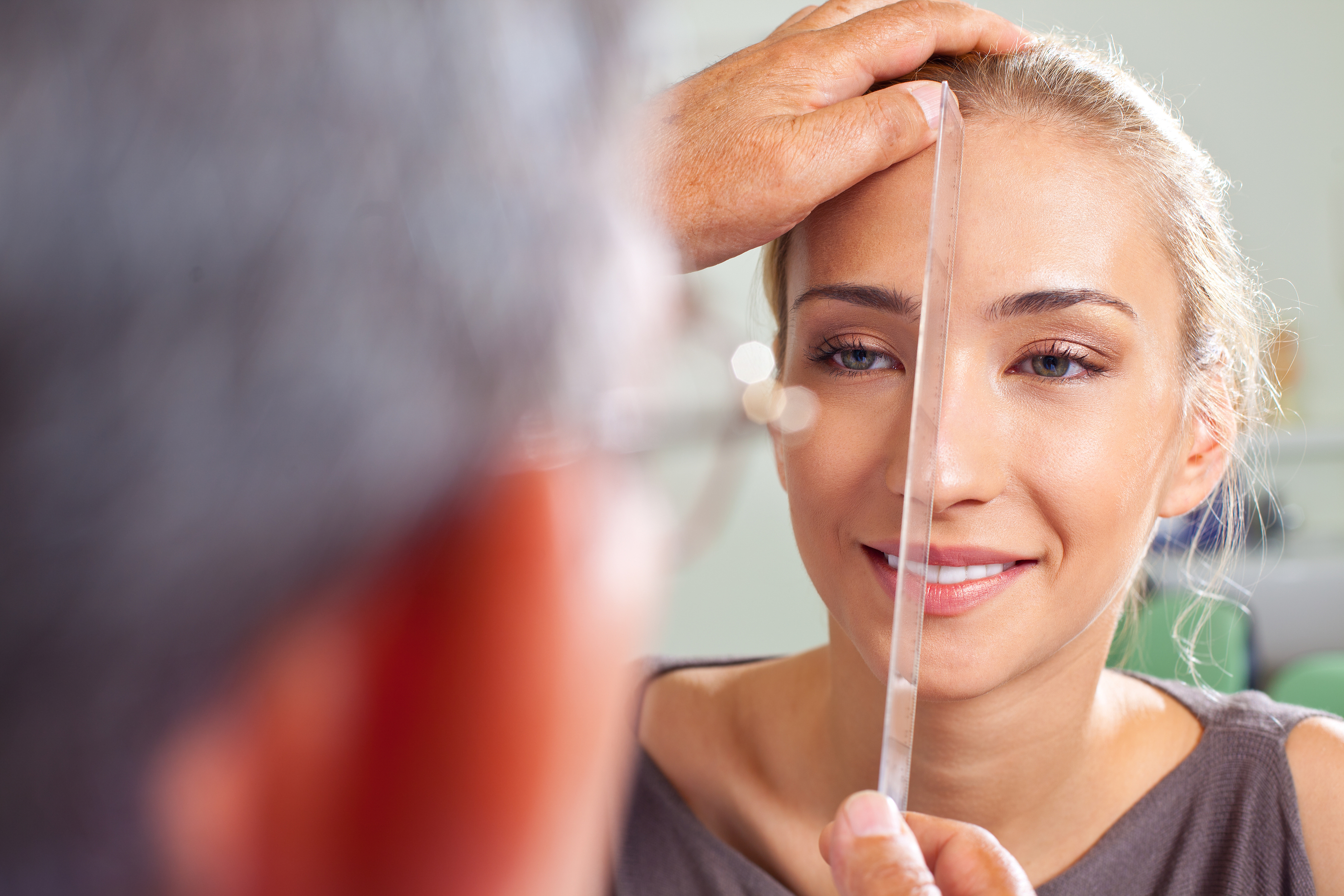 Differences Between Rhinoplasty and Septoplasty: What You Need to Know