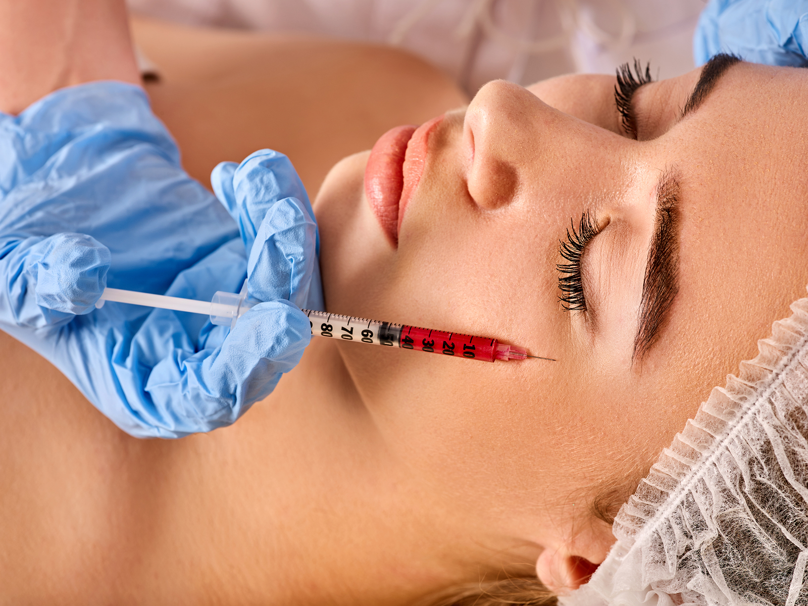 What to Watch Out for With Mainstream Facial Injectables