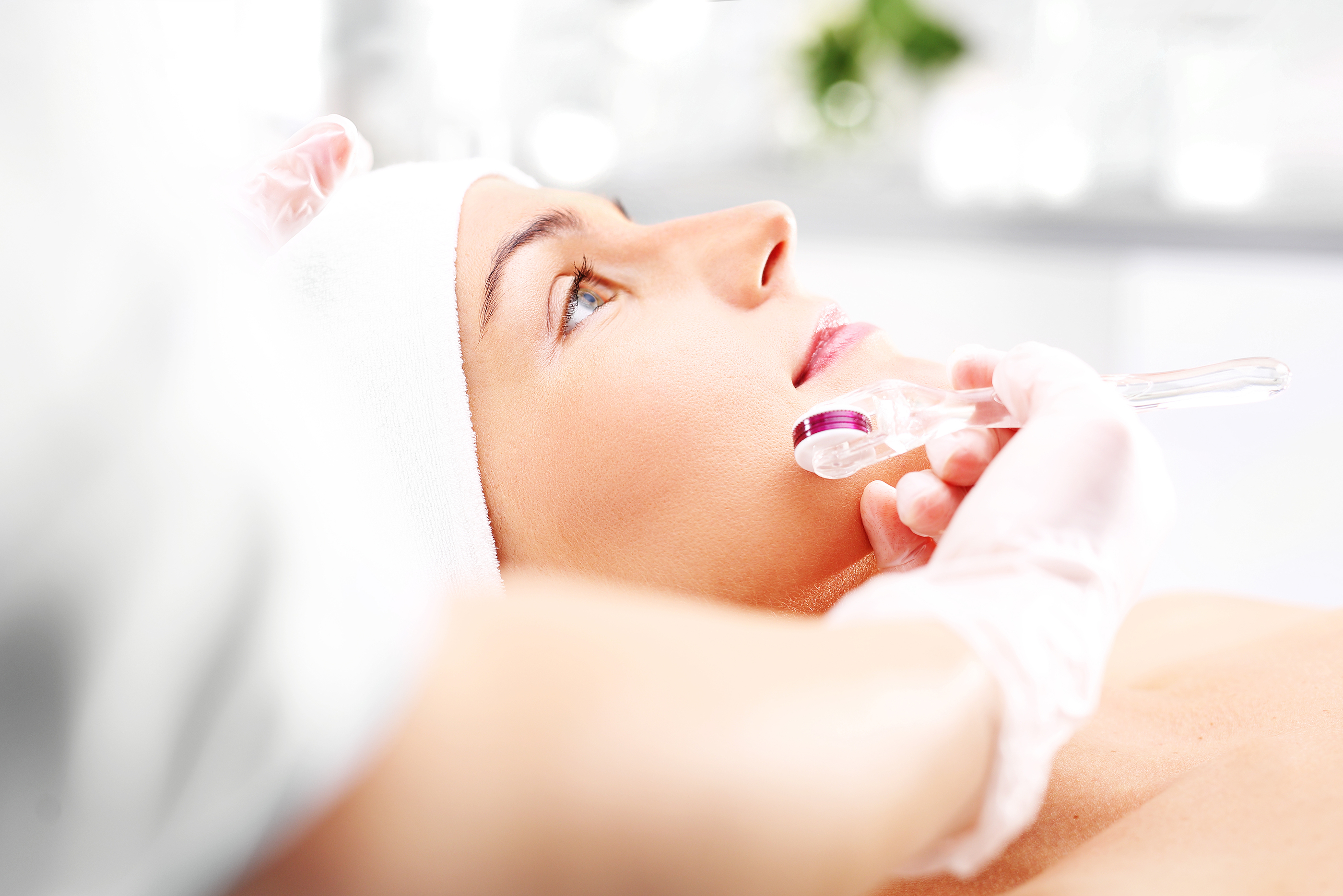 Laser Skin Resurfacing vs. Microneedling: Which Is Better?