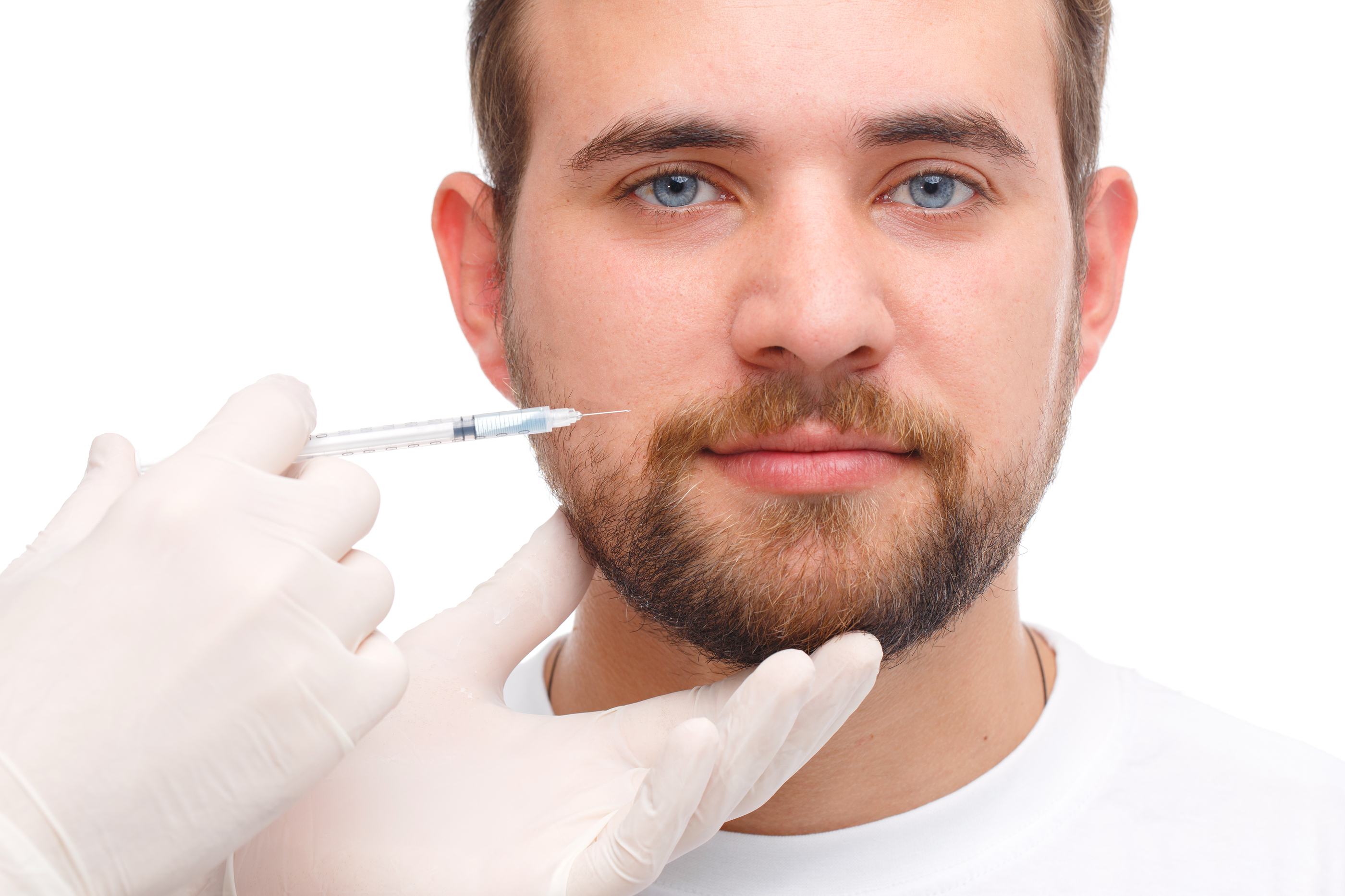 "What Does Male Botox® Do for the Face? The Benefits of ""Brotox"""