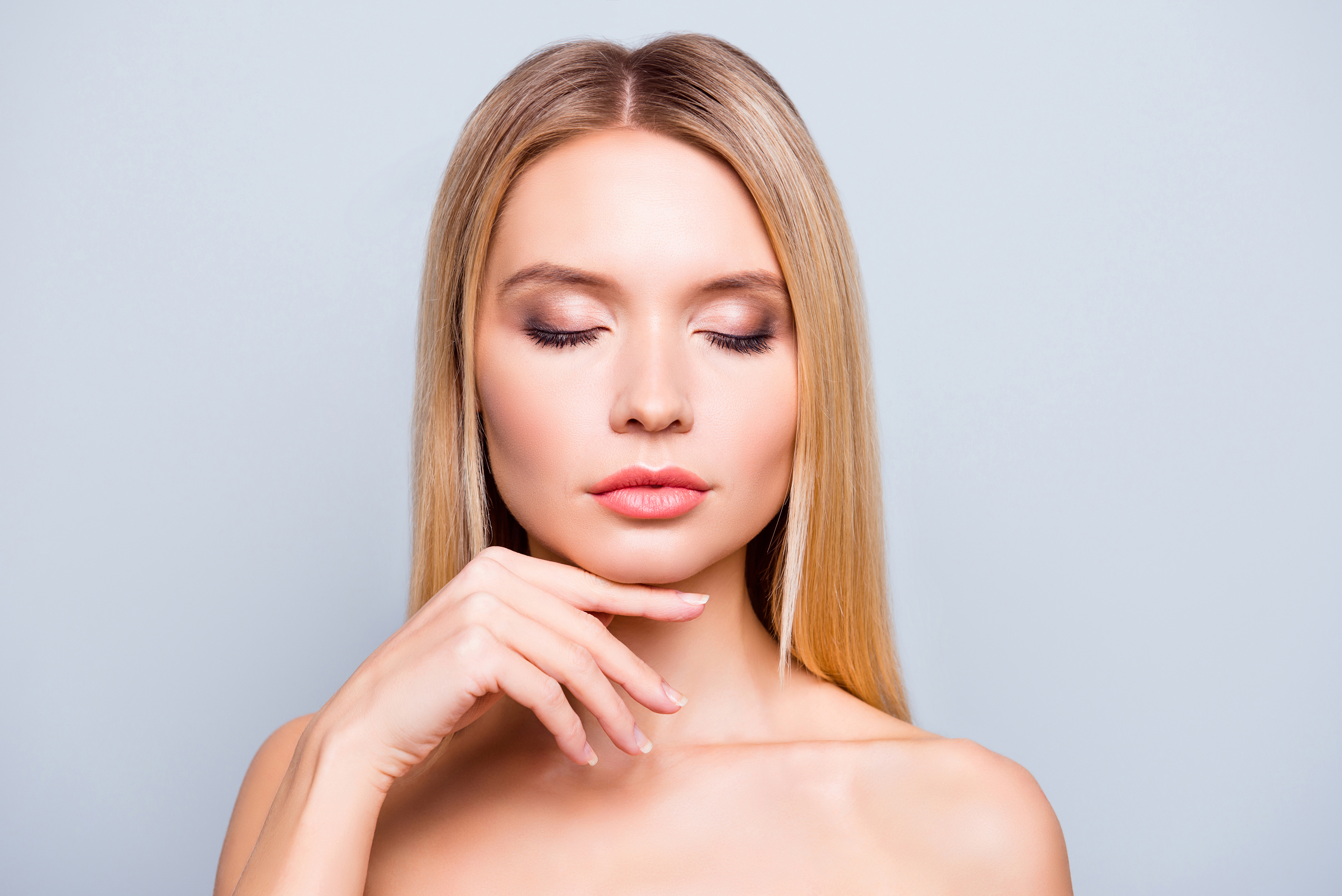 Why Does Rhinoplasty Go Hand-In-Hand With Chin Augmentation?