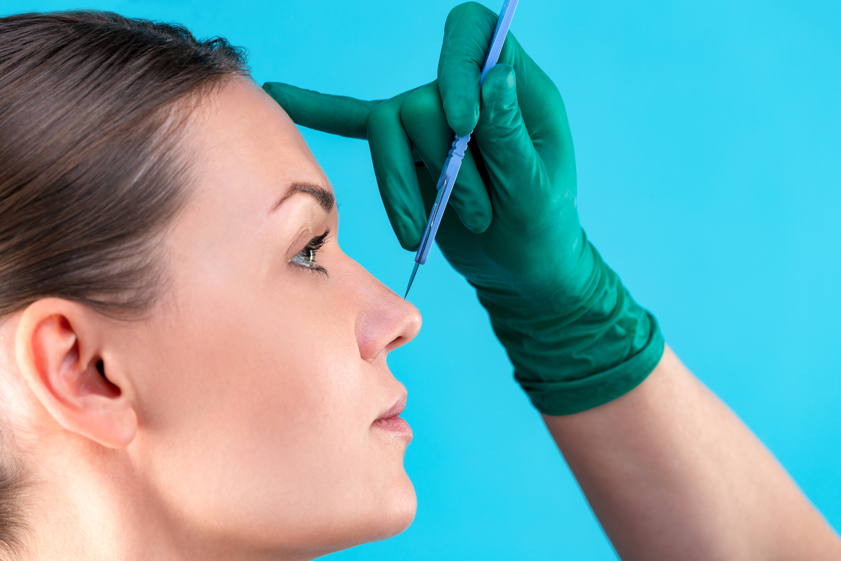 The Different Types of Rhinoplasty Explained