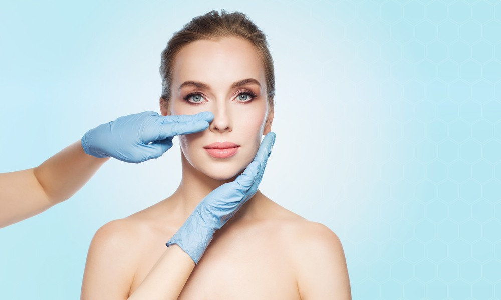 preparing for plastic surgery